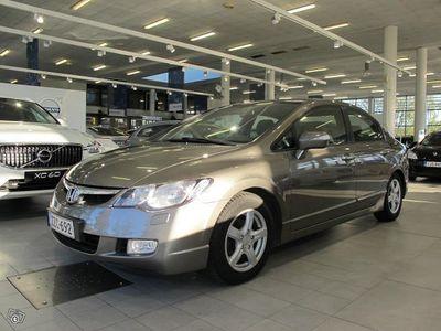 käytetty Honda Civic 4D 1,4I CVT AT HYBRID BUSINESS.