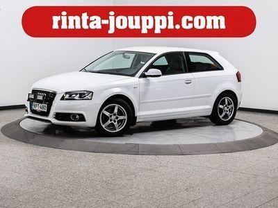käytetty Audi A3 CC Attraction 1,8 TFSI S tronic S line B - Tehokas ja siisti automaattivaihteinen !