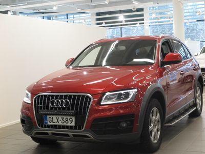 käytetty Audi Q5 Offroad Land of quattro Edition 2,0 TDI 140 kW qu.