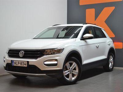 käytetty VW T-Roc Style 1,0 TSI 85 kW (115 hv)
