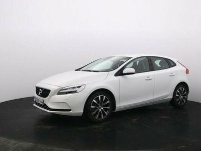 käytetty Volvo V40 T2 Business Dynamic Edition aut   - rahoitustarjous 2,9 % korko + kulut