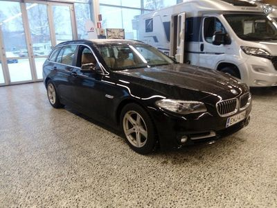 käytetty BMW 520 520 F11 Touring d TwinPower Turbo A Limited xDrive Edition
