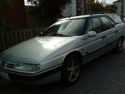 käytetty Citroën XM 2,1 1998