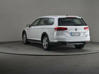 käytetty VW Passat Alltrack Variant 2,0TDI 140 4wd A Winter Edt