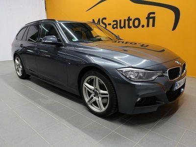 käytetty BMW 335 #M-SPORT #NELIVETO #302HV