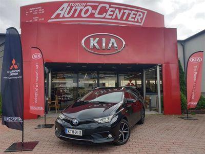 käytetty Toyota Auris Touring Sports 1,8 Hybrid Style #Tulossa myyntiin! #Lasikatto! #Kaikilla herkuilla!