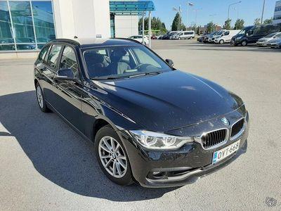 käytetty BMW 320 320 F31 Touring i A xDrive Business