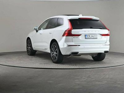 käytetty Volvo XC60 T8 TwE AWD Business Inscription A (20.1)