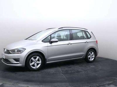 käytetty VW Golf Sportsvan Allstar 1,2 TSI 81 kW (110 hv) DSG