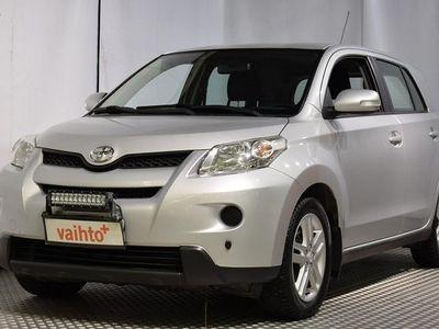 käytetty Toyota Urban Cruiser 1,33 Dual VVT-i Stop & Start Linea Sol