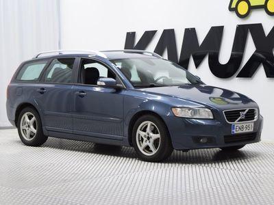 käytetty Volvo V50 V50Farmari (AC) 4ov 1997cm3 A