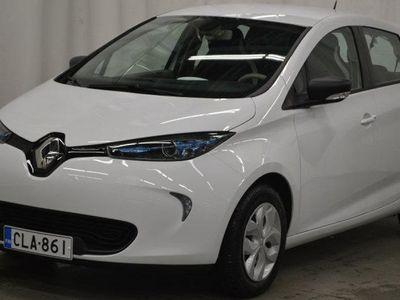 gebraucht Renault Zoe Z.E. 40 Life, Uusi ajamaton ja rekisteröimätön!