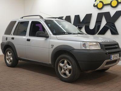 käytetty Land Rover Freelander 1,8 S