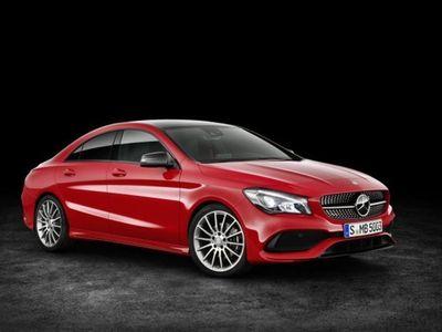 käytetty Mercedes CLA200 7G-DCT, AMG Sport Facelift *tulossa myyntiin* // Amg sisä- ja ulkopaketti / Night-paketti / Highbeam ajovalot / Android auto ja Apple carplay / Comfort istuinpaketti / Sport-istuimet //