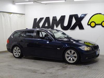 käytetty BMW 330 330 d Farmari (AC) 4ov 2993cm3