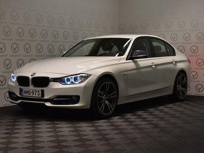 käytetty BMW 320 320 F30 Sedan i TwinPower Turbo A Sport Line Edition - Korko 1,89%, Rahoitus jopa ilman käsirahaa! Ku