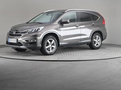 käytetty Honda CR-V 1,6 Diesel Elegance Plus A