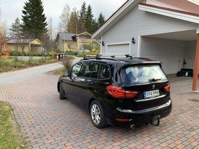 käytetty BMW 218 Gran Tourer F46 218i Business
