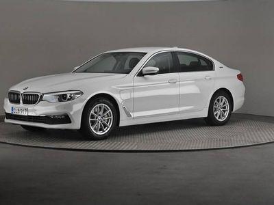 käytetty BMW 530 5 Serie G30 Sedan e A iPerf Launch Edt- Navi, Peruutuskamera-