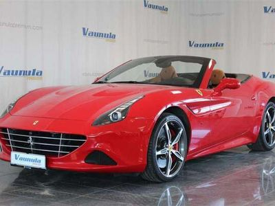 käytetty Ferrari California T 412 kW, Magneride, JBL-Hifit, Kamerat