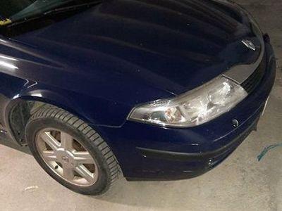 käytetty Renault Laguna 1.6 farkku