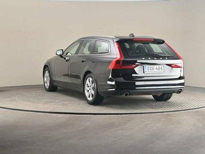 käytetty Volvo V90 D3 AWD Momentum A