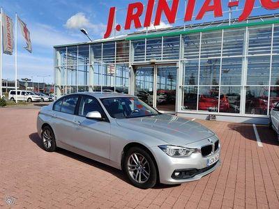 käytetty BMW 320 320 F30 Sedan i A xDrive Business
