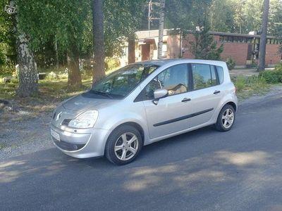 käytetty Renault Modus 1.2 TCe 101hv