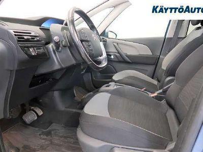 käytetty Citroën Grand C4 Picasso BlueHDi 150 Intensive Business Automaatti 7-paikkainen