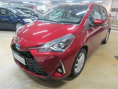 käytetty Toyota Yaris 1,5 Hybrid Launch Edition 5ov