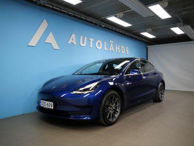 käytetty Tesla Model 3 Standard Range Plus KORKO: 1.99% + KASKO 3kk 0e!