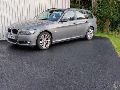 käytetty BMW 320 d SIISTI