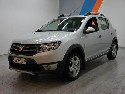 käytetty Dacia Sandero Stepway TCe 90 Prestige **ILMAINEN KOTIINKULJETUS**