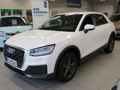 käytetty Audi Q2 1,0 TFSI 85 kW S tronic ultra