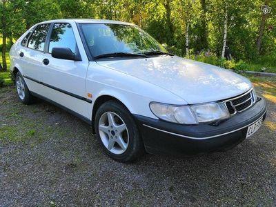 used Saab 900 huippu siisti
