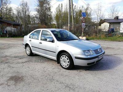 gebraucht VW Bora 1.9TDi PwD A/C