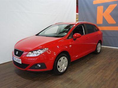 käytetty Seat Ibiza ST 1,2 TSI Copa Plus