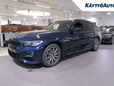 käytetty BMW 330e xDrive Touring 6N71