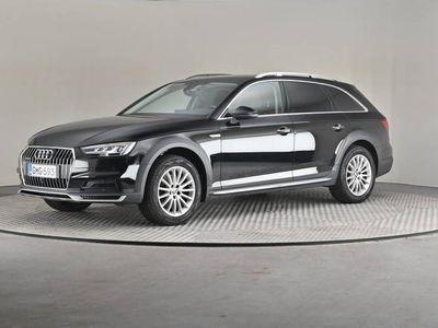 käytetty Audi A4 Allroad QUATTRO Business 2,0 TDI 120 Q S tronic (MY17) -Vetokoukku-
