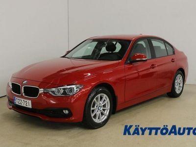 gebraucht BMW 316 d F30 Sedan Business