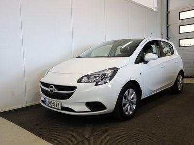 käytetty Opel Corsa 5-ov Enjoy 1,4 ecoFLEX S/S