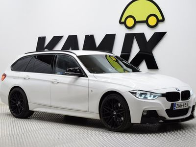 käytetty BMW 330 330 d xDrive Farmari (AC) 4ov 2993cm3 A