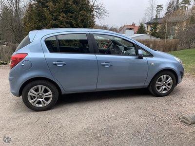 käytetty Opel Corsa 2013