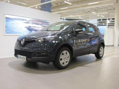 käytetty Renault Captur Energy TCe 90 Authentique