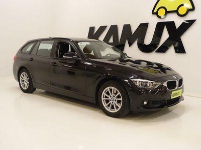 käytetty BMW 320 320 F31 Touring d A xDrive Edition 140kW ** NELIVETO // SPORTNAHAT // NAVI **