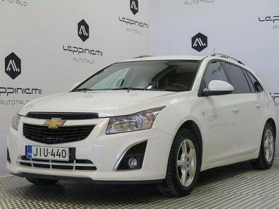 käytetty Chevrolet Cruze