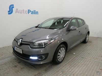 gebraucht Renault Mégane