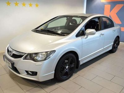 käytetty Honda Civic 1,8i Executive 4D Aut