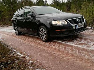 käytetty VW Passat 1.9 tdi