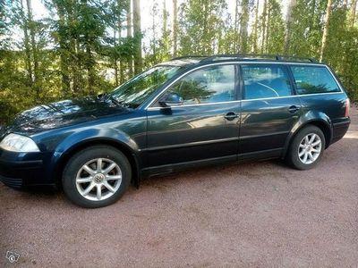 käytetty VW Passat 2,0